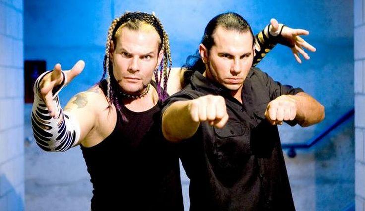 WWE Rumors: Dudley Boyz Make Challenge For 'WrestleMania 32' – Hardy Boyz Accept