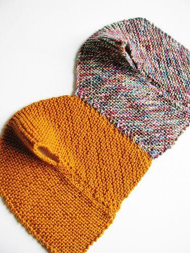 New pattern: Vinkel ‹ Yarn Madness