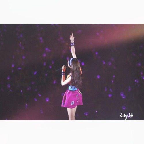 Yoona 3rd Japan Tour