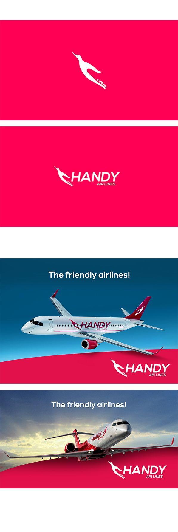 branding of airlines