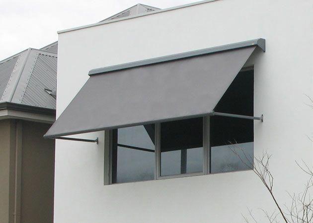 Modern Retractable Window Awnings Google Search Clearancepergola House Awnings Window Awnings Modern Window Shades
