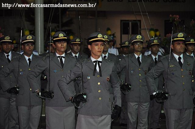 Exército abre Concurso para Oficiais - Forças Armadas I Marinha I Exército I Aeronáutica I Defesa Nacional