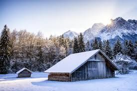 Image result for remote cabin alaska