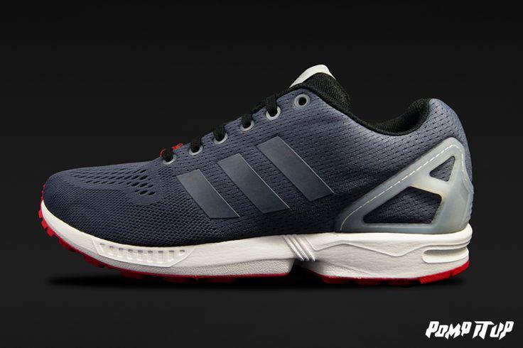 Adidas ZX Flux (Onix/Onix/CBlack) For Men Sizes: 40 to 46 EUR Price: CHF 150.- #Adidas #ZXFlux #SneakersAddict #PompItUp #PompItUpShop #PompItUpCommunity #Switzerland