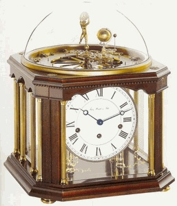 127 Best Images About Anniversary Clocks On Pinterest