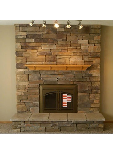 34 best Fireplace images on Pinterest | Fireplace ideas, Fireplace ...