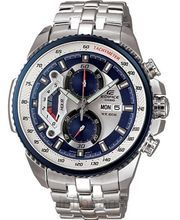 what comes in your mind while purchasing any wrist watch? Brand, affordable cost, feature, design, right ? Casio watches fulfill your all requirement, we infibeam.com brings casio watches collection online at best price in India. Buy casio watches and get free shipping service in India. Casio watches famous for its unique style and feature. Browse the online casio watches available for men & women.
