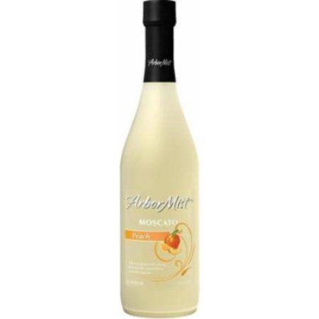 Buy Arbor Mist Wine Amist Peach Mos 750ml at Walmart.com