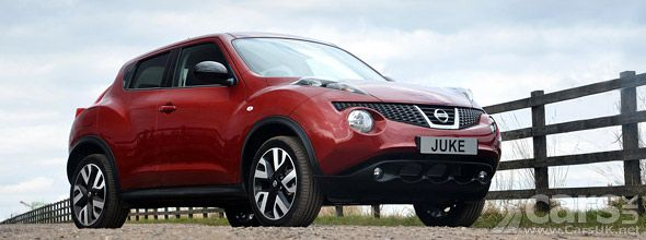 Nissan Juke gets revised 1.5 dCi diesel engine. http://www.carsuk.net/nissan-juke-gets-revised-1-5-dci-diesel-engine/