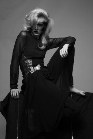 heppa :) Elite Model Management Stockholm - Ebba Soderstrom