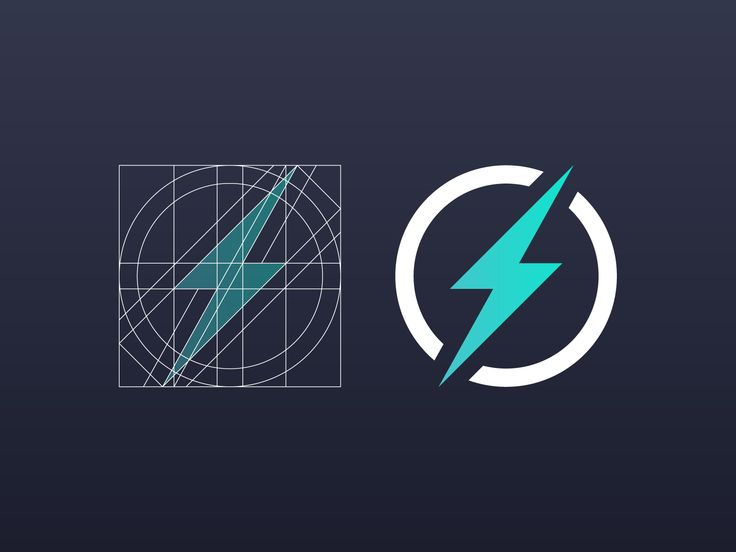Electric icon by merittthomas
