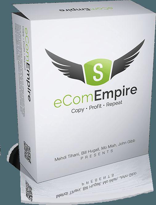 Ecom Empire Review