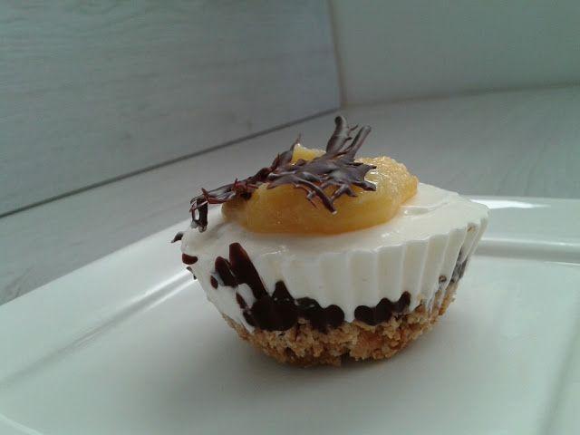 Uit Mijn Keukentje: Amazing Orange Pie