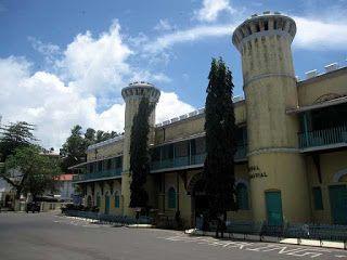 Our Zone: Andaman Nicobar Island -  Cellular Jail