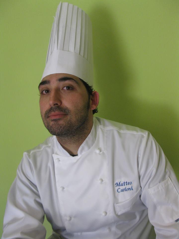 Stand 13 (Umbria) - Matteo Carloni (Gambrinus) - Perugia - gusti: Bacio e Fior di Farro #gelatofest4