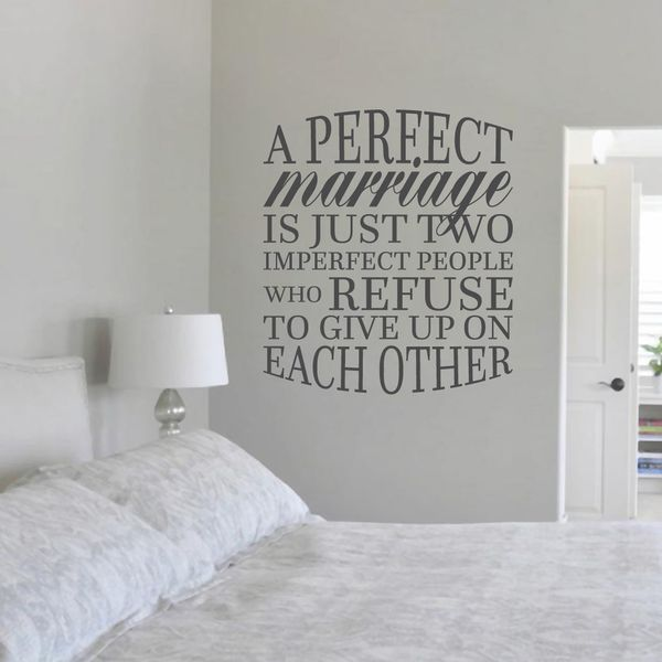 wall decals for master bedroom 1000 bathroom quotes on headboard designs 20083