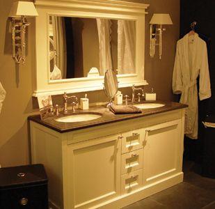 Badkamermeubel | Ryan's Badkamers | Ryans - wonen, baden & koken