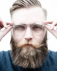 how to get beard growth faster