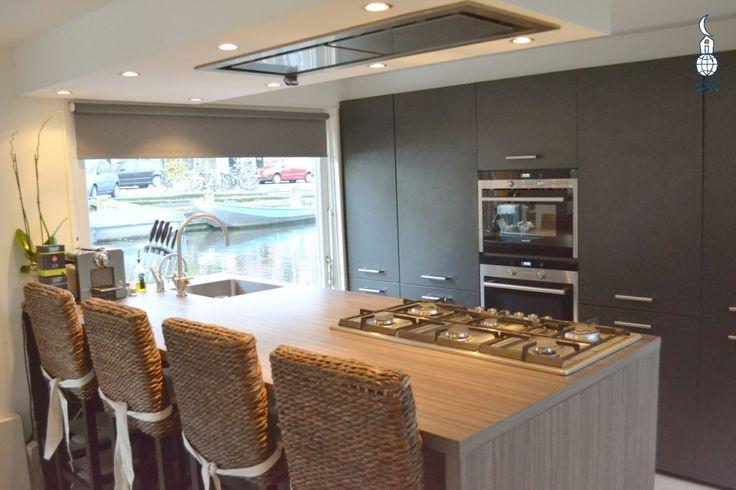 Houseboat rental Amsterdam - CityMundo