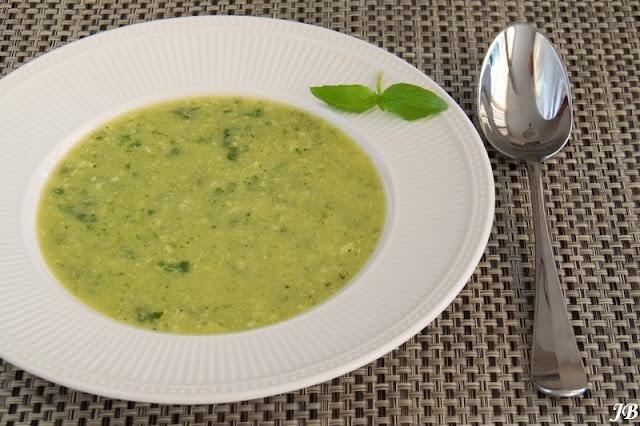 Zucchini soup | Food I Love | Pinterest