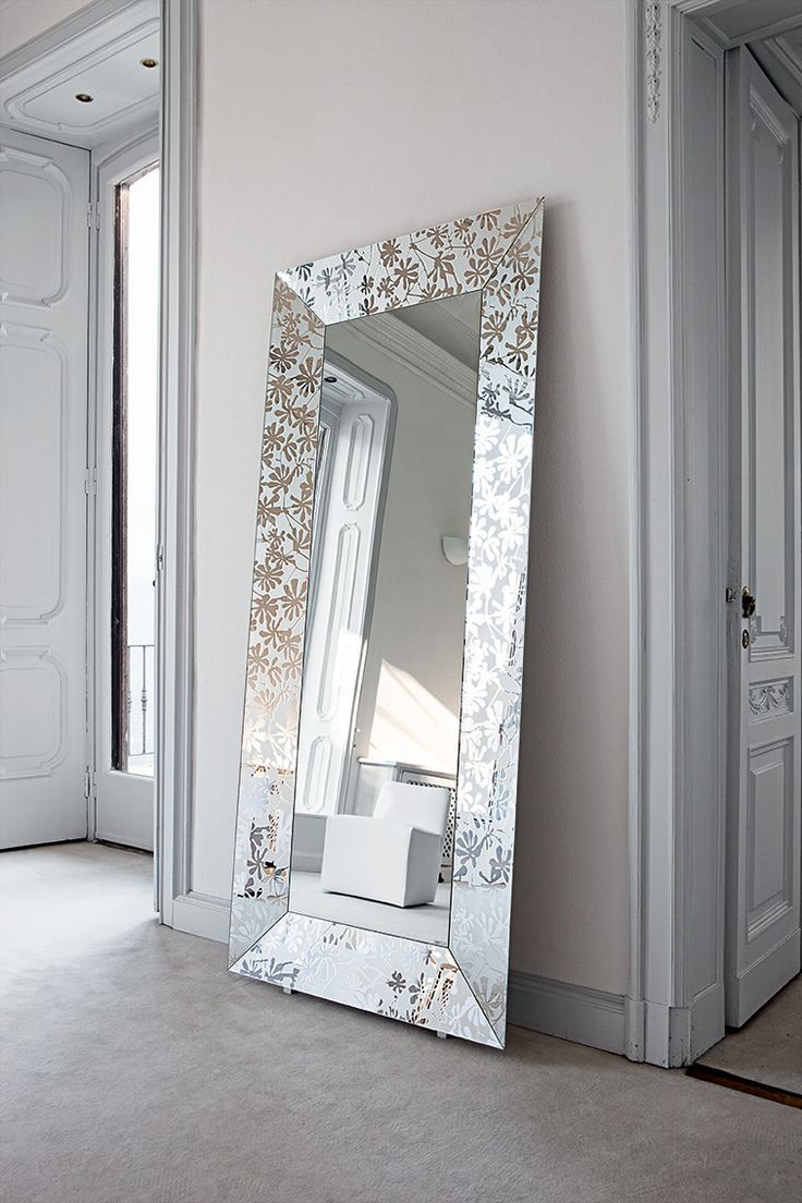 Denver rectangular #mirror in a beautiful location