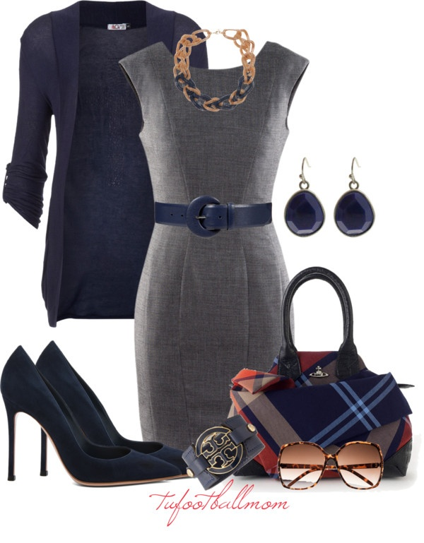 """Untitled #59"" by tufootballmom on Polyvore"