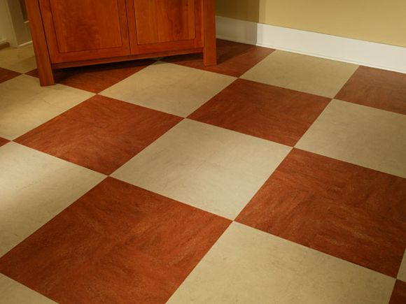 1000 images about marmoleum tile patterns on pinterest for Sustainable flooring options