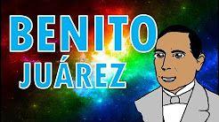 historia de benito juarez para niños de prescolar - YouTube