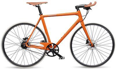 Le Flâneur Sportif d'Hermès carbon bicycle: US$13,200.