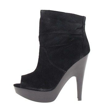 HI-MID-LOW PRICE: Shopping suggestions for black suede boots