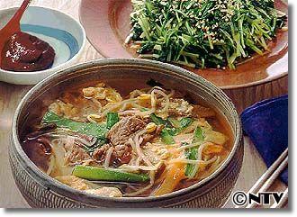 野菜たっぷりの牛肉スープ 「テグタンスープ 」のレシピを紹介!