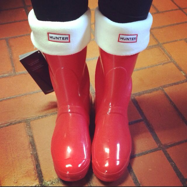 1000  images about Hunter rain boots on Pinterest