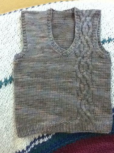 Street vest