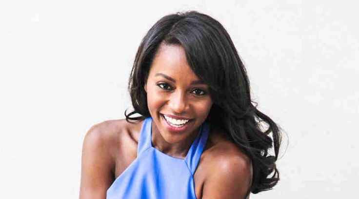 Aja Naomi King Height Weight Body Statistics & Biography