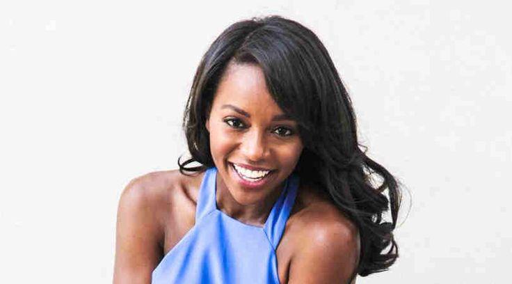 Naomi Uso Body Measurements: Aja Naomi King Height Weight Body Statistics & Biography