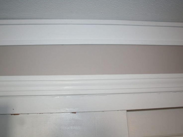 Faux Crown Molding is Cheap & Easy | Woburn, MA Patch