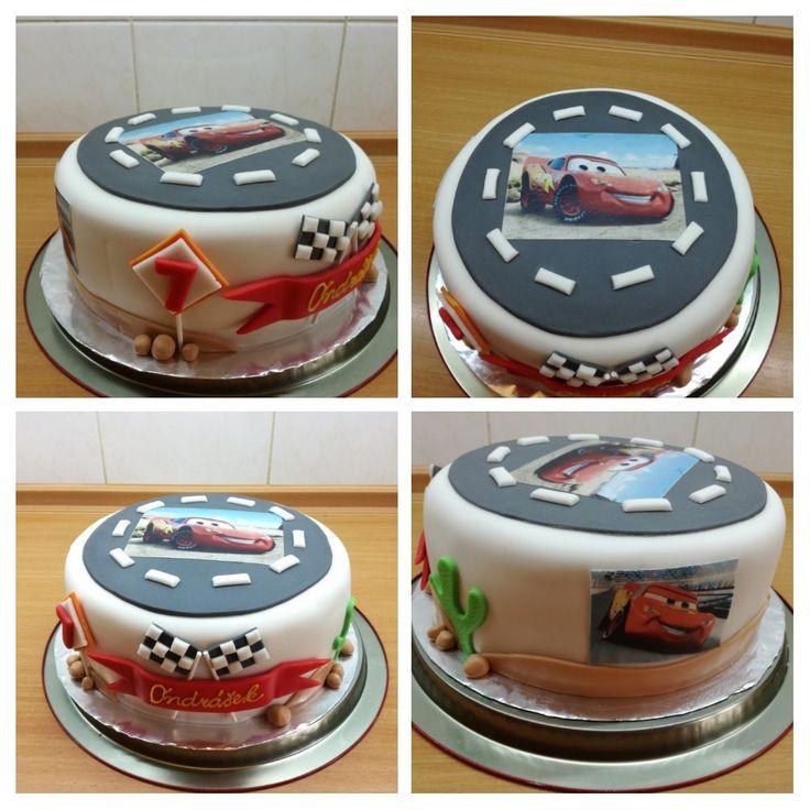 Cake MC Queen