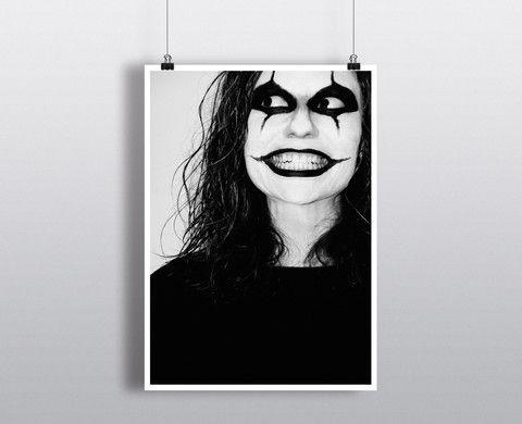The Joker – Such A Poster