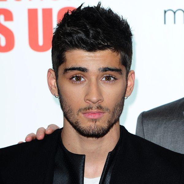 Zayn Malik abandona 'One Direction'