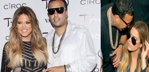 Khloé Kardashian and French Montana More n More in Love http://www.gbtyl.com/khloe-kardashian-and-french-montana-more-n-more-in-love.html #KhloéKardashian #FrenchMontana  #MoreLove