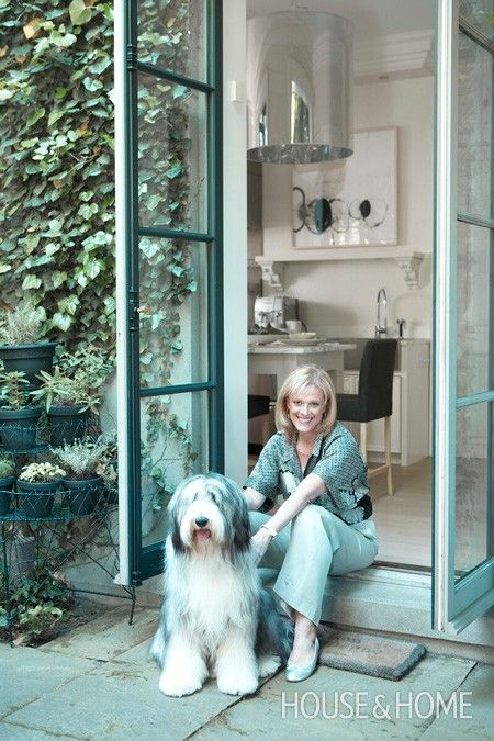 Photo Gallery: Lynda Reeves' Kitchen Renovation | House & Home