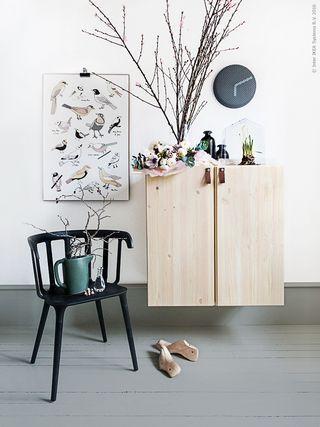 Idag öppnar nya IKEA Umeå! Klockan 10.00 slår portarna upp till det efterlängtade varuhuset som gör det enklare och skönare att leva mer hållbart hemma.