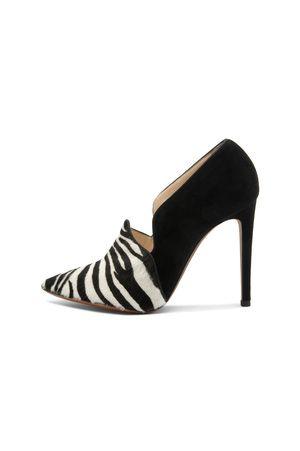 Perfil artístico y galería de imágenes de la firma de zapatos italianos para mujer Kallisté