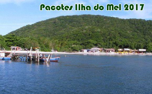 Ilha do Mel 2017 - Pacotes em promoção #ilhadomel #pacotes #viagem #promoção Clique aqui http://mundodeviagens.com/promocoes-de-viagens/ para aproveitar agora Viagens em Promoção!