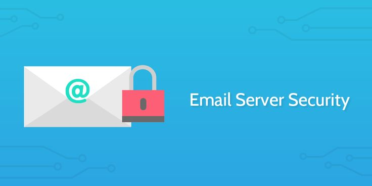 Email Server Security Header