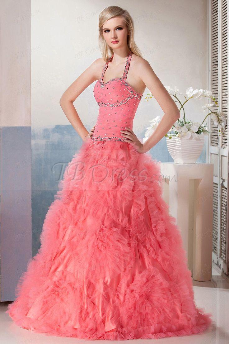 8 mejores imágenes de Vestidos de Gala en Pinterest | Vestido de ...