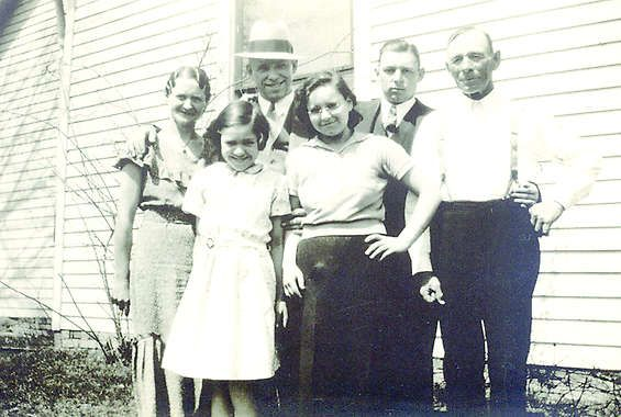 98 Best Images About Bonnie And Clyde And Others Of That