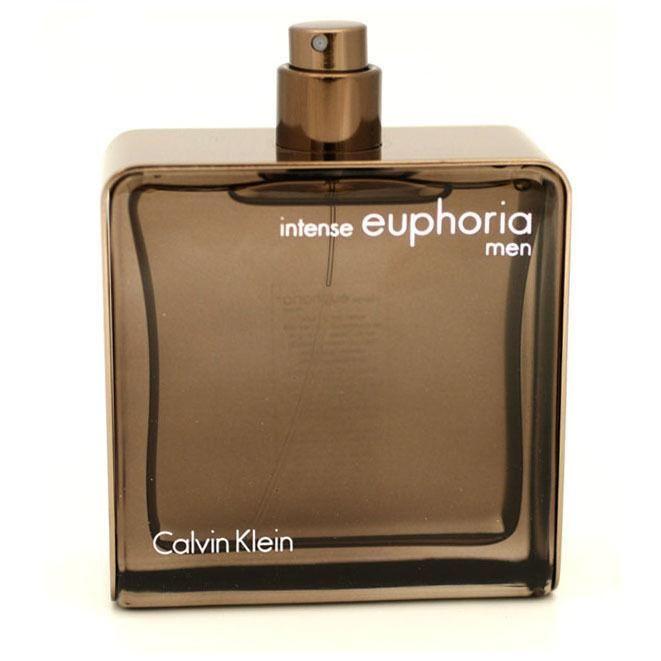 Calvin Klein EUPHORIA INTENSEEAU DE TOILETTE SPRAY 3.4 oz / 100 ml TESTER