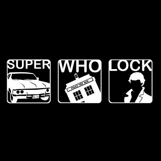 Super Who Lock Block http://www.redbubble.com/people/sangkarzankar/works/22881988-super-who-lock-block?asc=t via @redbubble