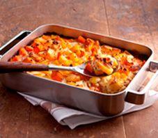 Juuresgratiini ✦ Katso kaikki reseptit ammattilaisille: http://valio.ly/ruokaohjeet-ammattilaisille